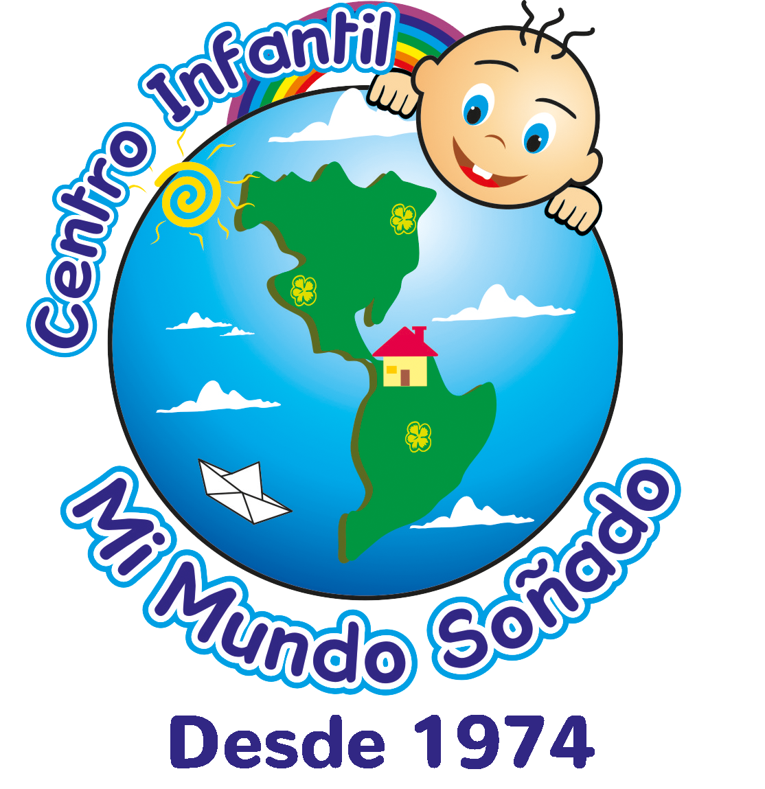 Centro Infantil Mi Mundo Soñado.